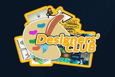 Explaindio Pre-Made Slides Designers Club