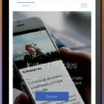 Facebook Instant Articles News Feed