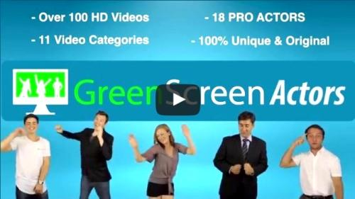 Green Screen Effects