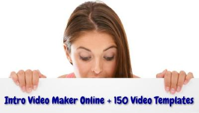 how to make a video promo online