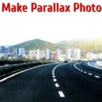 motion parallax effect how to make parallax effect online