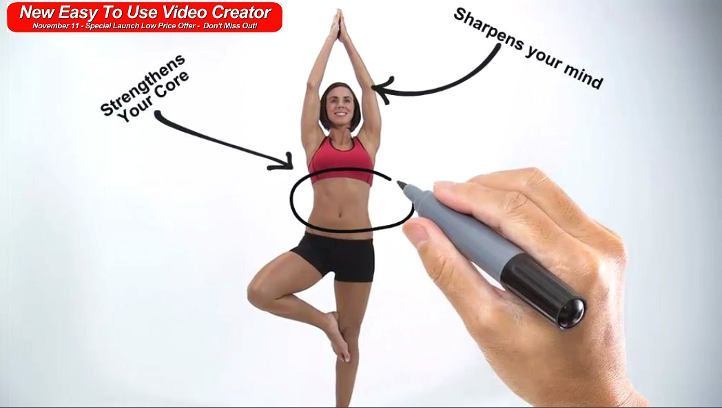 New Easy To Use Video Creator