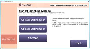 website SEO software